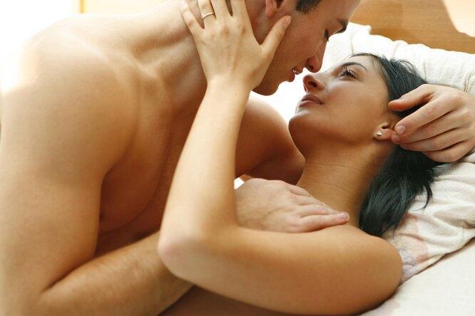 Как влияет секс на мозг